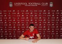 Liverpool Putuskan Perpanjang Kontrak Milner hingga 2022