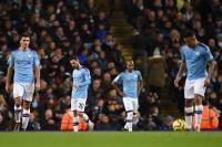 Guardiola Pastikan Tiga Pemain Ini Tak Bisa Tampil di Laga Arsenal vs Man City