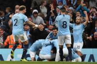 Gara-Gara Sabet 4 Gelar dalam Setahun, Man City Ditinggal Liverpool