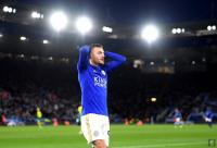 Lupakan Liverpool, Man City Fokus Kejar Leicester