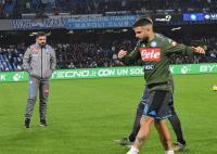Hasil Pertandingan Liga Italia 2019-2020, Sabtu 14 Desember