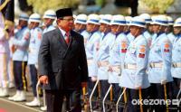 Menhan Prabowo Subianto Sambangi Negeri Tirai Bambu
