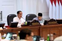 Jokowi Ingin Pemda Ikut Ambil Bagian dalam Mengatasi Stunting
