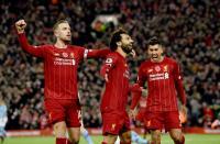 Jamu Man United, Owen Harap Liverpool Perpanjang Rekor Tak Terkalahkan di Kandang