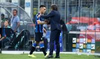 Lautaro Martinez: Conte Jadi Alasan Kebangkitan Inter di Musim Ini