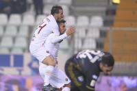 Maju ke Perempatfinal Coppa Italia, Roma Tak Gentar Hadapi Juventus