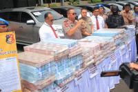 Polisi Kembali Sita Uang Rp2 Miliar Terkait Kasus Investasi Bodong Memiles