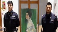 Lukisan Berusia Seabad Ditemukan Setelah 20 Tahun Hilang Dicuri