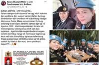 Heboh Sunda Empire, Polda Jabar Siapkan Langkah Hukum