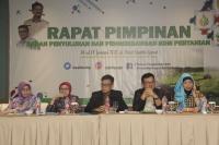 Genjot SDM Profesional Mandiri Berdaya Saing dan Berjiwa Wirausaha Melalui 3 Pilar