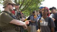 Ribuan Aktivis Pro-Senjata Akan Berdemonstrasi Besok