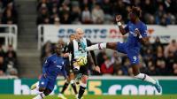 Kalah dari Newcastle, Lampard Soroti Lini Serang Chelsea