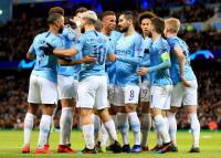 Nyerah Kejar Liverpool, Man City Fokus Amankan Zona Liga Champions Musim Depan