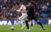 Jadi Pahlawan Kemenangan Madrid, Casemiro Girang Bukan Main