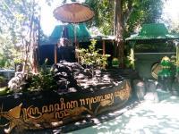Bumbu Halusinasi dan Sisa Sejarah Daya Tarik Munculnya Keraton Baru di Indonesia