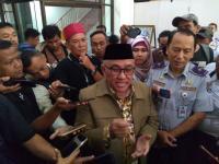 RSUI dan RSUD Kota Depok Tampung Korban Selamat Kecelakaan Bus di Subang