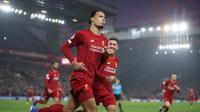 Masyarakat Inggris Sudah Berpikir Liverpool Juara Liga