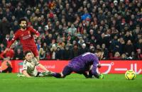 Salah Sudah Bobol Gawang 23 Tim di Liga Inggris