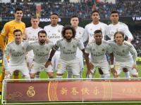 Zidane Beberkan Rahasia Madrid Tampil Baik di 17 Laga Terakhir