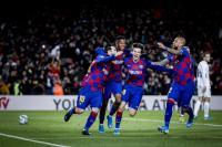 Tak Hanya Pemain Senior, Para Pemain Muda Barcelona Juga Suka Gaya Kepelatihan Setien