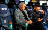 Kesan Setien di Debut Sebagai Pelatih Barcelona