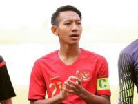 Masih Ada Peluang bagi Supriadi, Beckham dan Kawan-Kawan Masuk Timnas Indonesia U-19