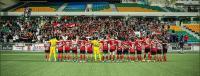 Kunci agar Bali United Kalahkan Melbourne Victory