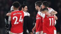 Arteta Sebut Arsenal Tak Gentar Hadapi Chelsea di Stamford Bridge