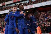Jadwal Pekan Ke-24 Liga Inggris 2019-2020, Big Match Tersaji