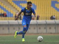 Pemain Asing Persib Bandung Siap Lakoni Liga 1 2020