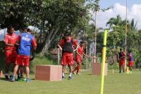 Arema FC Jalani Uji Coba Besok, Siapa yang Dihadapi?