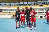 Daftar 24 Pemain Persipura Jayapura untuk Liga 1 2020