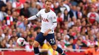 Inter Amankan Transfer Moses dan Sudah Kirim Tawaran untuk Eriksen