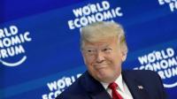 Pidato di Depan Pemimpin Dunia, Trump Sebut Aktivis Perubahan Iklim 'Nabi Malapetaka'
