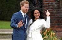 'Diincar' Paparazzi, Harry dan Meghan Keluarkan Peringatan Hukum ke Media