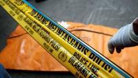 Seorang Pemuda Ditemukan Tewas Dalam Pipa Besi