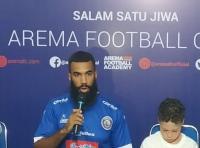 Persipura Tampung Dua Pemain Asing Mereka, Arema FC Berterima Kasih