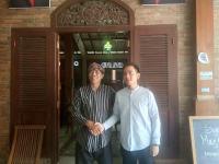 Gibran Tegaskan Tak Minta Rekomendasi ke Megawati Lewat Pintu Belakang
