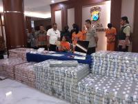 Polisi Periksa Saksi Kunci Kasus Investasi Bodong Memiles