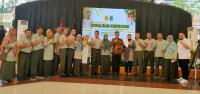 Wujudkan Kedaulatan Pangan Nasional, Mentan SYL Adakan Program Kostratani