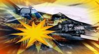 Kecelakaan Fortuner vs Truk di Tol Cipali, Satu Tewas