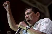 Duterte Ancam Putus Perjanjian Militer dengan AS Gara-Gara Masalah Visa
