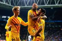 De Jong Lebih Berambisi Juarai Liga Champions ketimbang Liga Spanyol