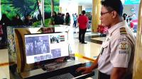 Cegah Virus Korona, <i>Thermal Scanner</i> Dipasang di Bandara APT Pranoto Samarinda