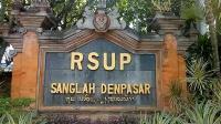 3 Wisatawan Asing <i>Suspect</i> Virus Korona Dirawat di RSUP Sanglah