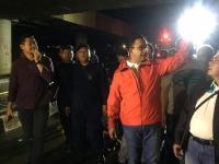 Anies Jamin Underpass Kemayoran Bisa Kembali Dilintasi Senin Pagi