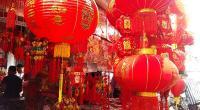 Melihat Warga Keturunan Tionghoa di Aceh Merayakan Imlek