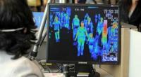 Antisipasi Virus Korona, Bandara Lombok Pasang Pendeteksi Suhu Tubuh di Terminal Kedatangan