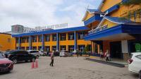 Pasien Diduga Terinfeksi Virus Korona di Jambi Seorang Wanita