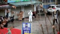 Terisolasi Imbas Virus Korona, WNI di China Tak Sulit Dapatkan Sembako